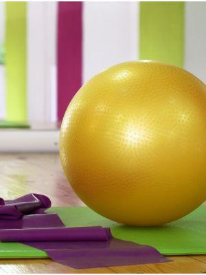 Sprite Stasis Ball 65 cm